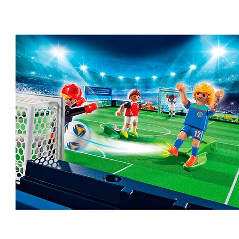 Playmobil®SPORTS & ACTION 3