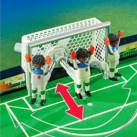 Playmobil®SPORTS & ACTION 4
