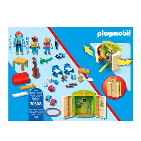 Playmobil®CITY LIFE 4
