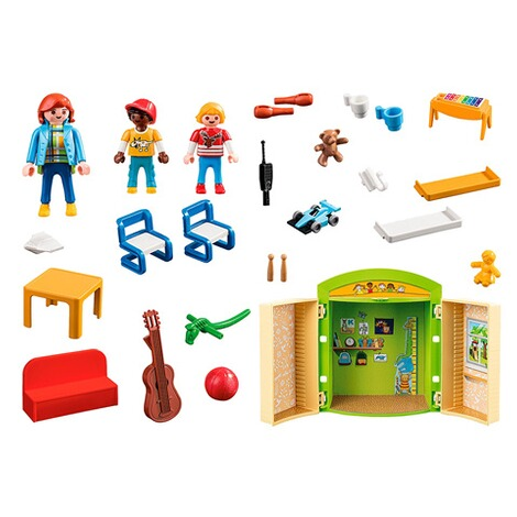 Playmobil®CITY LIFE 2