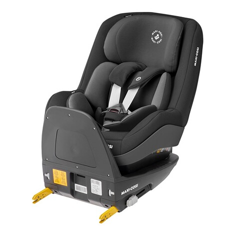 Maxi-CosiPremiumPearl Pro 2 i-Size Kindersitz  authentic black 5
