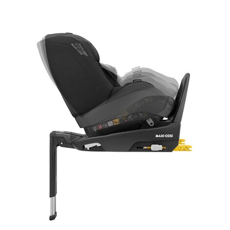 Maxi-CosiPremiumPearl Pro 2 i-Size Kindersitz  authentic black 4