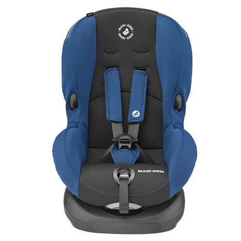 Maxi-CosiPriori SPS Plus Kindersitz  basic blue 4
