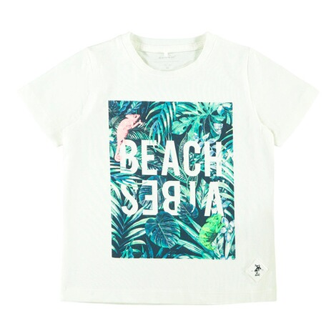 NAME ITT-Shirt Beach Vibes 1