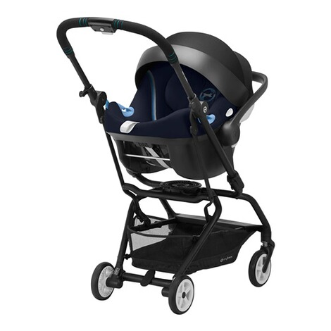 CybexGOLDEezy S Twist 2 Buggy mit Liegefunktion  navy blue 15
