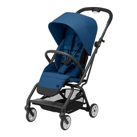 CybexGOLDEezy S Twist 2 Buggy mit Liegefunktion  navy blue 2
