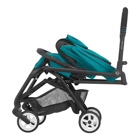 CybexGOLDEezy S Twist 2 Buggy mit Liegefunktion  navy blue 12