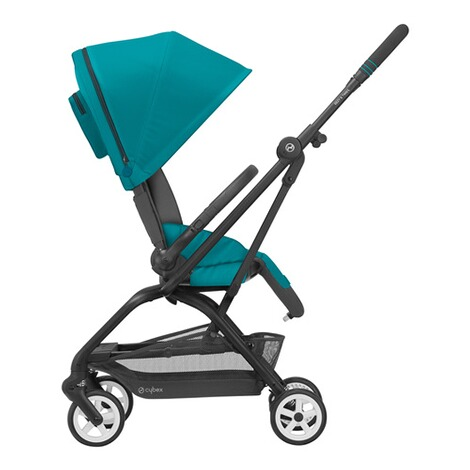 CybexGOLDEezy S Twist 2 Buggy mit Liegefunktion  navy blue 4