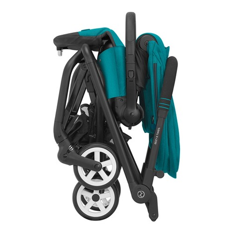 CybexGOLDEezy S Twist 2 Buggy mit Liegefunktion  navy blue 13