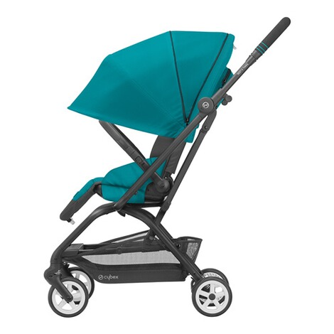 CybexGOLDEezy S Twist 2 Buggy mit Liegefunktion  navy blue 9