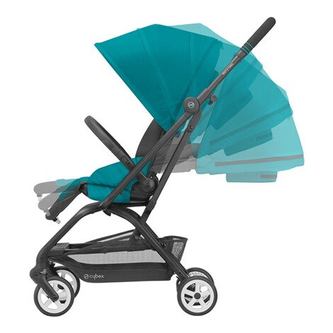 CybexGOLDEezy S Twist 2 Buggy mit Liegefunktion  navy blue 8