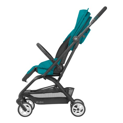 CybexGOLDEezy S Twist 2 Buggy mit Liegefunktion  navy blue 10