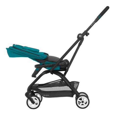 CybexGOLDEezy S Twist 2 Buggy mit Liegefunktion  navy blue 11