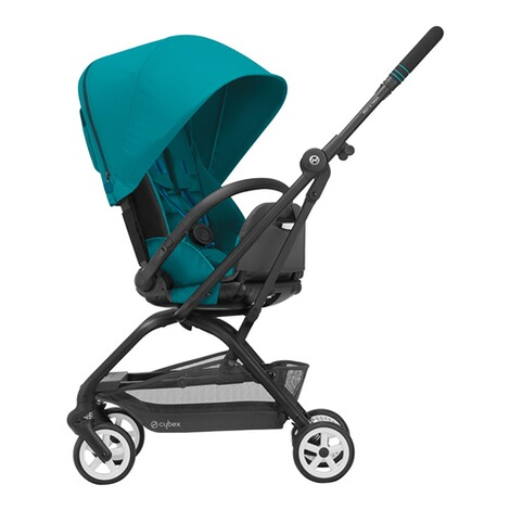 CybexGOLDEezy S Twist 2 Buggy mit Liegefunktion  navy blue 5