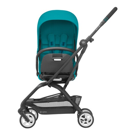 CybexGOLDEezy S Twist 2 Buggy mit Liegefunktion  navy blue 6