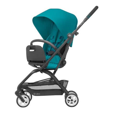 CybexGOLDEezy S Twist 2 Buggy mit Liegefunktion  navy blue 7