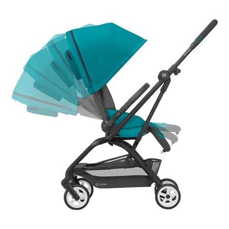 CybexGOLDEezy S Twist 2 Buggy mit Liegefunktion  navy blue 3