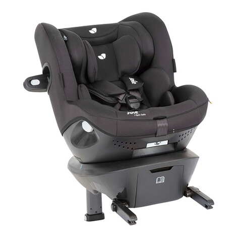 Joiei-Spin Safe Kindersitz  coal 12