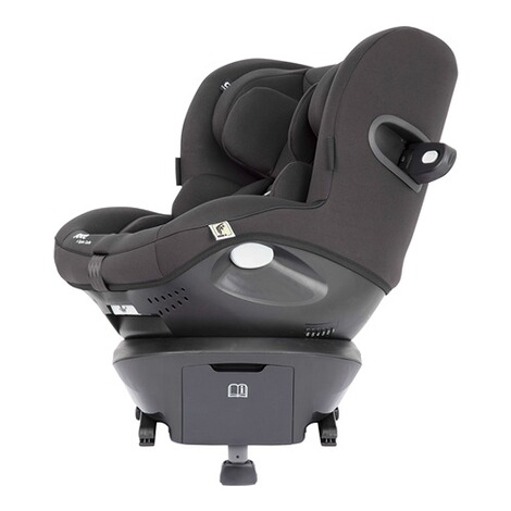 Joiei-Spin Safe Kindersitz  coal 9