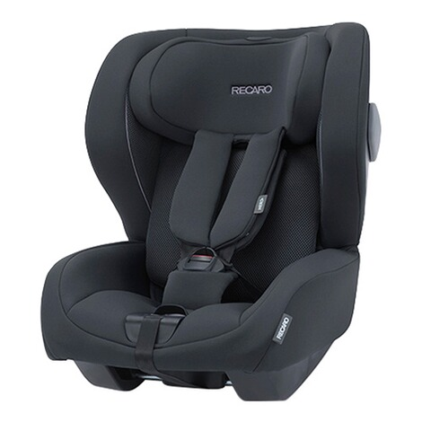 RECAROKio i-Size Kindersitz  night black 1