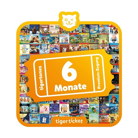 tigerboxtigerticket - 6 Monate 1