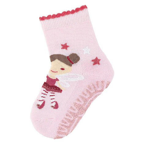 SterntalerABS-Socken Glitzer Flitzer AIR Fee 2