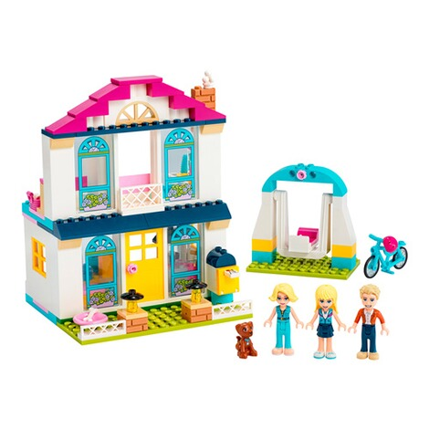 LEGO®FRIENDS41398 Stephanies Familienhaus 2
