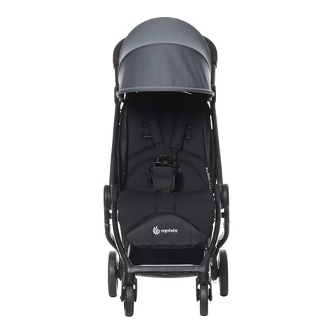 Metro Compact City Buggy mit Liegefunktion  grey 3