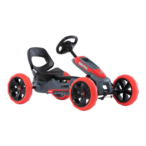 BERGPedal-Gokart BERG Reppy  Rebel 1