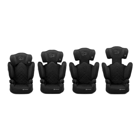 KinderkraftXpand Kindersitz  black 3