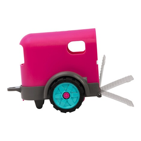 BIGPower-Worker Mini Ponytransporter-Set 6