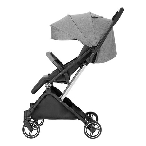 KinderkraftIndy Buggy mit Liegefunktion  gray 6