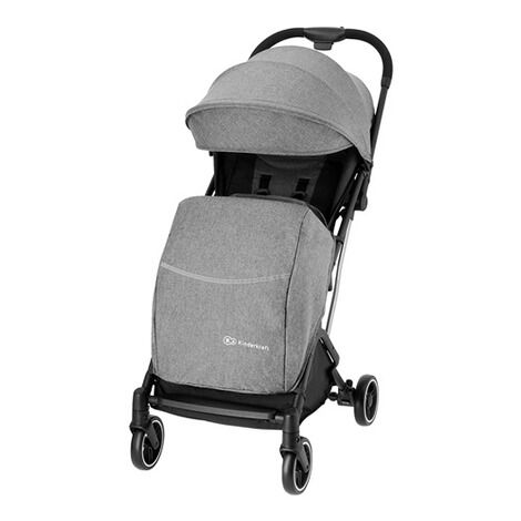 KinderkraftIndy Buggy mit Liegefunktion  gray 4
