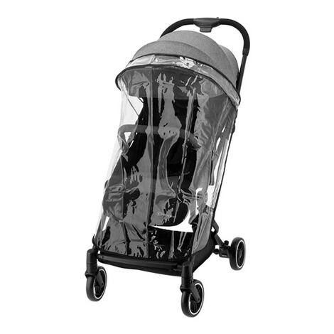 KinderkraftIndy Buggy mit Liegefunktion  gray 5