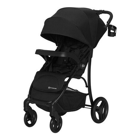 KinderkraftCruiser Sportwagen  black 1