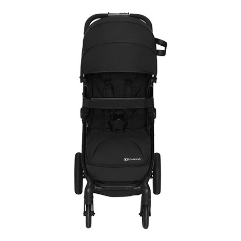 KinderkraftCruiser Sportwagen  black 5