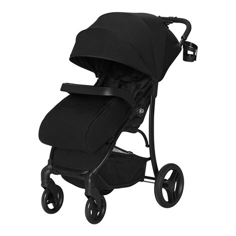 KinderkraftCruiser Sportwagen  black 2