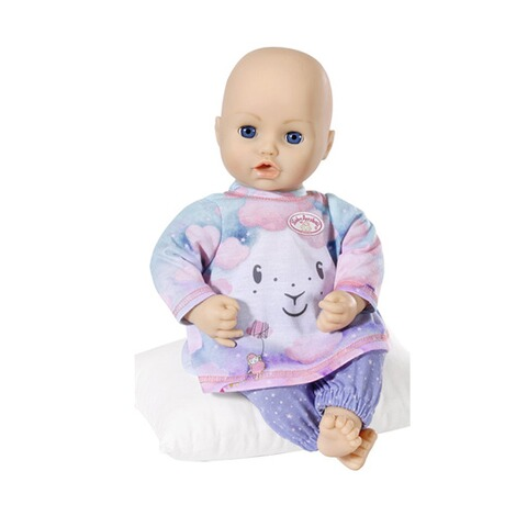Zapf CreationBABY ANNABELLPuppen Outfit Nachthemd Sweet Dreams 43cm 2