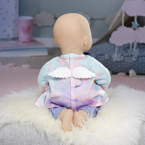 Zapf CreationBABY ANNABELLPuppen Outfit Nachthemd Sweet Dreams 43cm 3