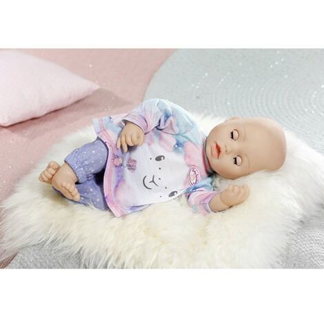 Zapf CreationBABY ANNABELLPuppen Outfit Nachthemd Sweet Dreams 43cm 4