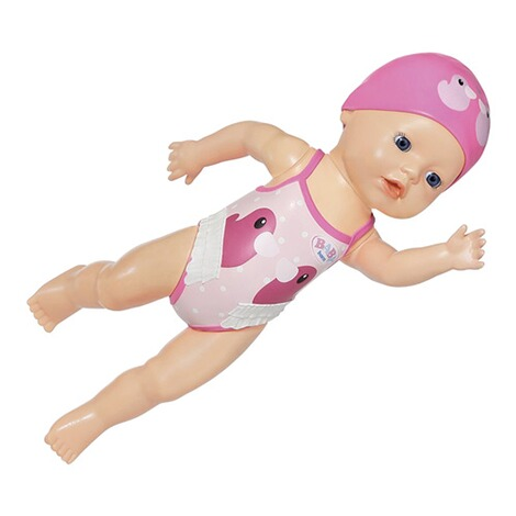 Zapf CreationBABY BORNPuppe Swim Girl 30cm 1