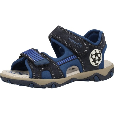 superfitSandalen  Blau 3