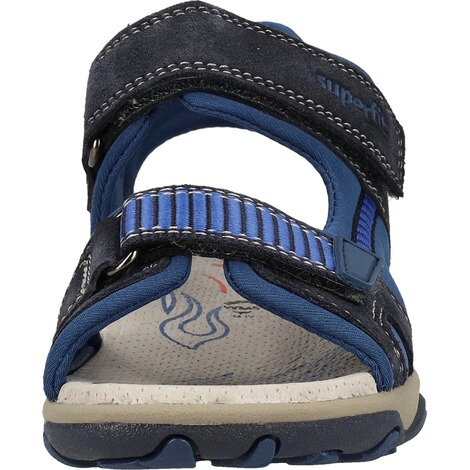 superfitSandalen  Blau 4