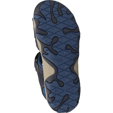 superfitSandalen  Blau 7