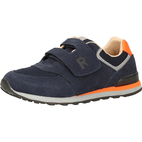 Richter KinderschuheSneaker  Blau/Orange 3