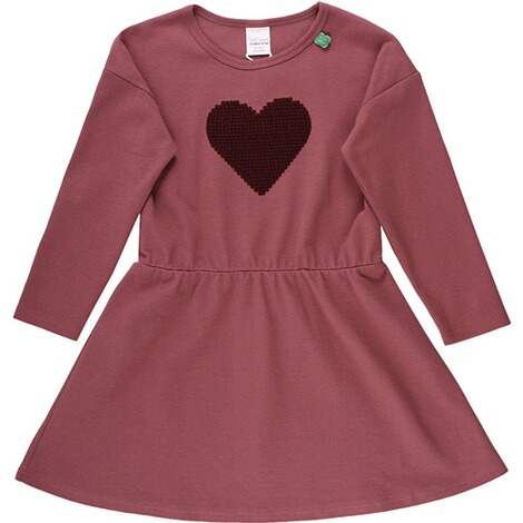 Fred`s WorldLangarmkleid  dark rose 1
