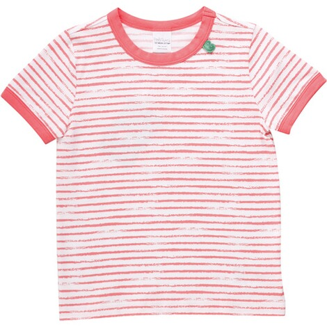 Fred`s WorldT-Shirt  Coral 1