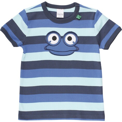 Fred`s WorldT-Shirt  Blue 1