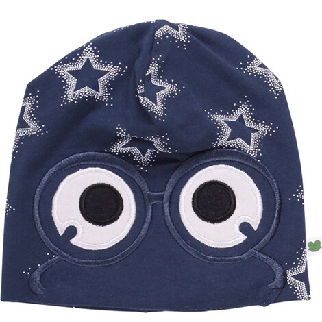 Fred`s WorldBeanie  Midnight 1