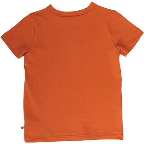 Fred`s WorldT-Shirt  Rust 2
